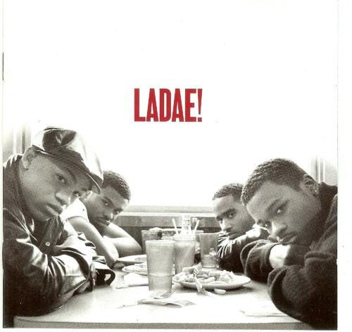 LADAE 2