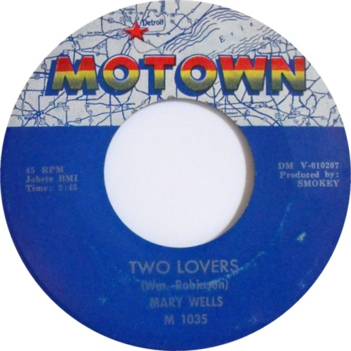 mary-wells-two-lovers-motown