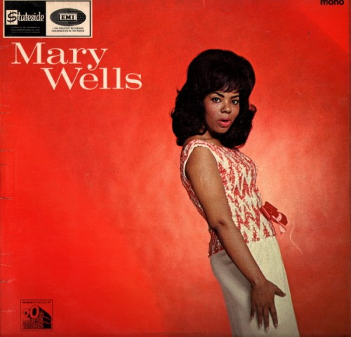 Mary Wells Hes A Lover