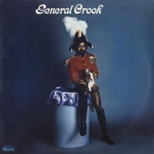 General Crook