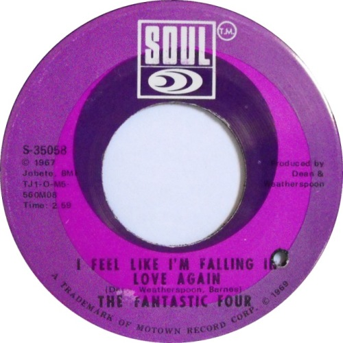 the-fantastic-four-feel-like-im-falling-in-love-again-soul
