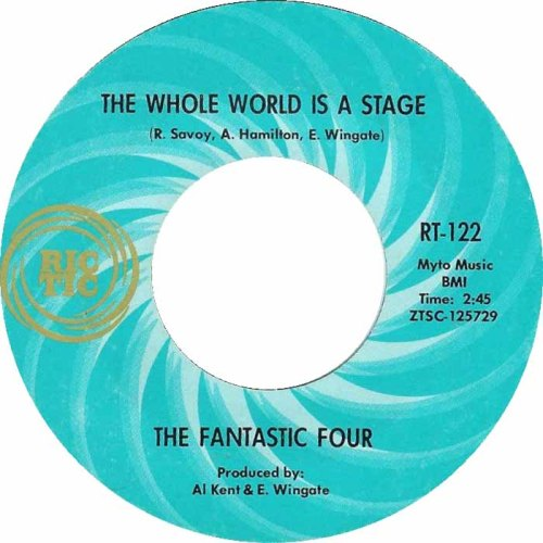 the-fantastic-four-the-whole-world-is-a-stage-1967-2