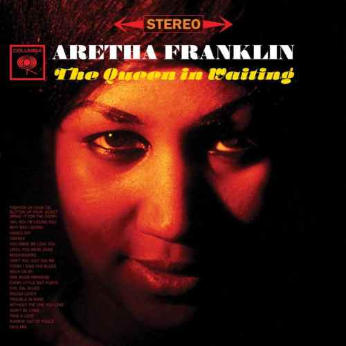 Aretha Franklin Complete on Columbia - Take a Look (2011)