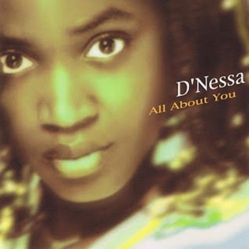 D'Nessa - 1997