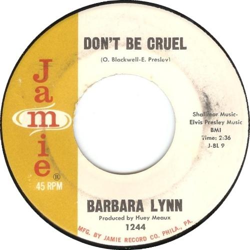 barbara-lynn-dont-be-cruel-jamie