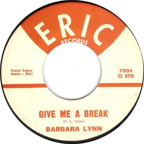 barbara-lynn-give-me-a-break-eric-records