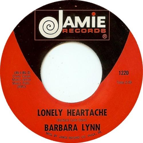 barbara-lynn-youll-lose-a-good-thing-1962-2