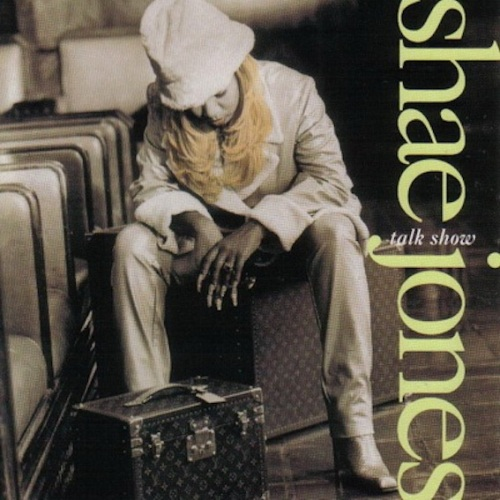 Shae Jones - Talk Show (1999) Front