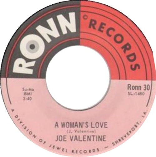 joe-valentine-a-womans-love-ronn