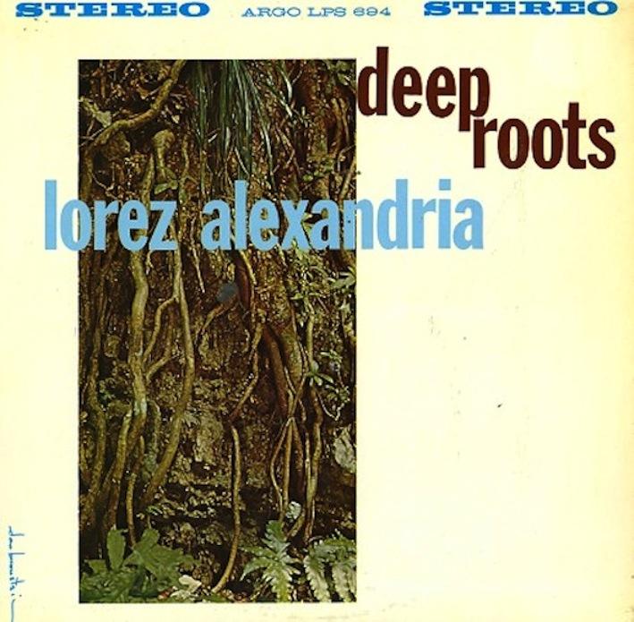 Lorez Alexandria - Lorez Sings Pres