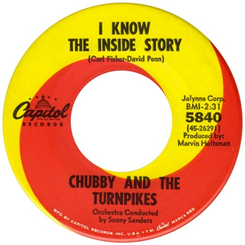 chubby-and-the-turnpikes-i-know-the-inside-story-capitol