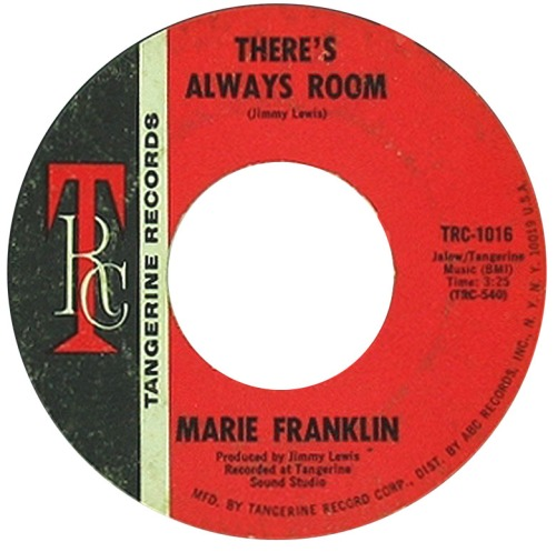 marie-franklin-theres-always-room-tangerine