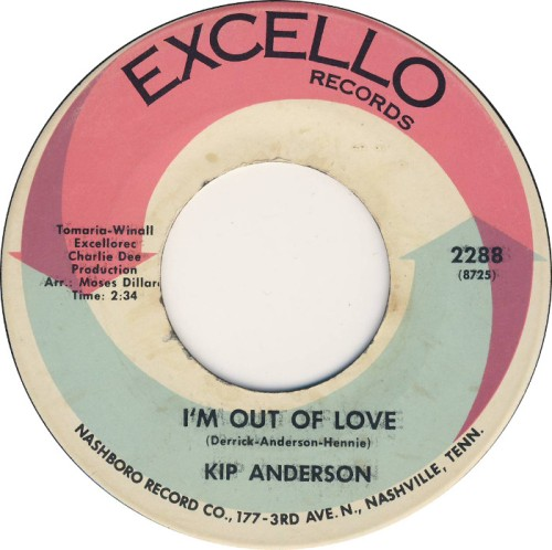 kip-anderson-im-out-of-love-excello