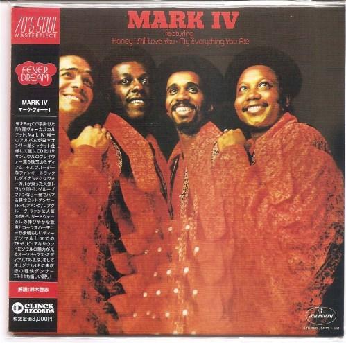 mark IV