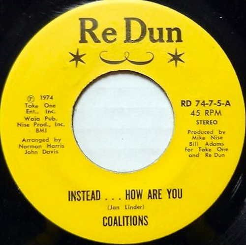 coalitions-45-instead-how-are-you-re-dun-sweet-soul-vg-c441_4729783