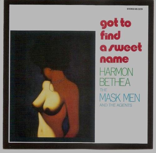 harmon bethea