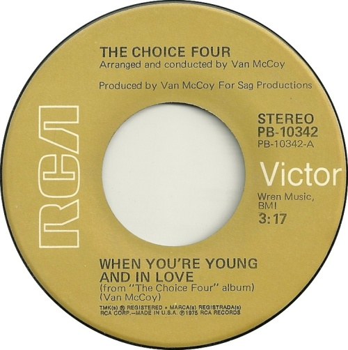 the-choice-four-when-youre-young-and-in-love-1975