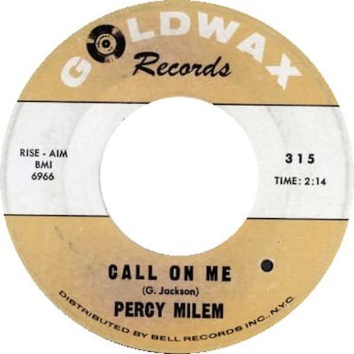 percy-milem-call-on-me-goldwax